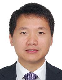天欧汽车工程软件(上海)有限公司执行总监黄汉知照片