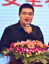 径卫视觉科技总经理王波照片