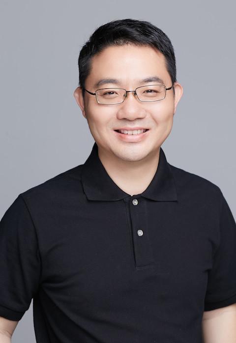驭势科技首席产品官周鑫照片