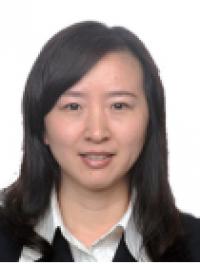 華中科技大學同濟醫學院附屬同濟醫院副教授郝燕照片