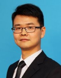 华东师范大学研究员叶海峰