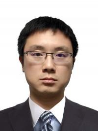 中国科学院武汉病毒研究所副研究员赵非照片