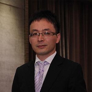汤臣倍健高级投资经理张玖涛