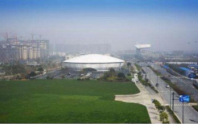 杭州市未来科技城国际会议中心