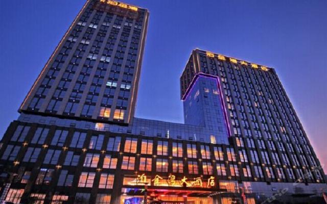 嘉兴泊金湾大酒店