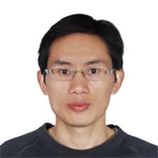 清華大學計算機系副教授黃民烈照片