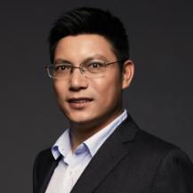 北京云知声信息技术有限公司 创始人、董事长、CTO梁家恩
