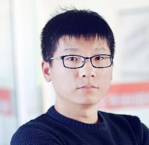 阿里巴巴高级技术专家谢吉宝(唐三)照片