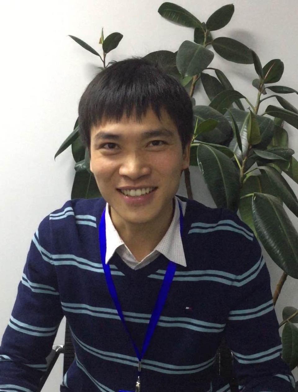 北京智慧云测科技有限公司  吴祥富照片