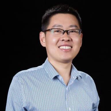 中信证券医药行业首席分析师、研究部高级副总裁田加强照片