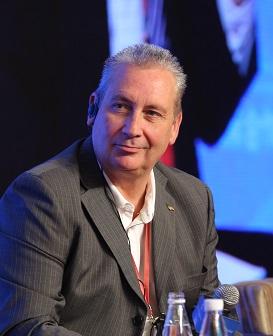 北英属哥伦比亚大学校长兼荣誉副校长Daniel Joseph Weeks照片