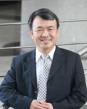 台湾高雄第一科技大学校长陈振远照片