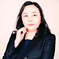 京东云副总裁李琳照片