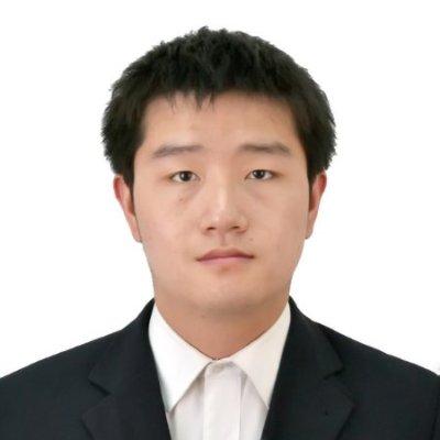 WeGeneIT 总监吴晓立照片