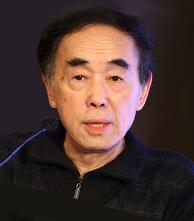 中国电子企业协会会长董云庭照片
