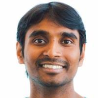 FacebookComputer Vision Research LeadManohar Paluri