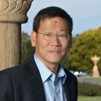斯坦福大学物理系教授沈志勋