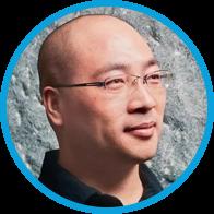 众安科技 CTO李雪峰照片