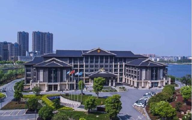 安徽铜雀台开元国际大酒店