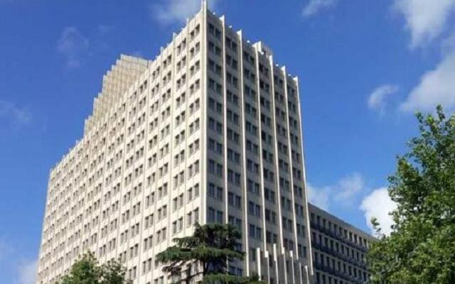 河海大学-国际交流中心