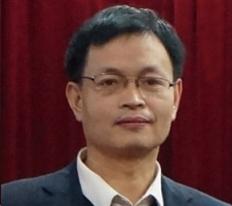 广东凯普生物首席科学家谢龙旭照片