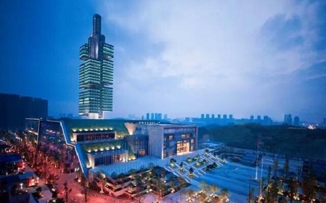 贵阳生态国际会议中心