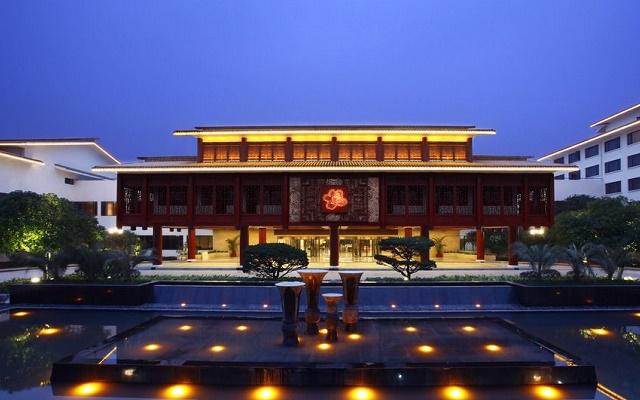 桂林桂山华星大酒店