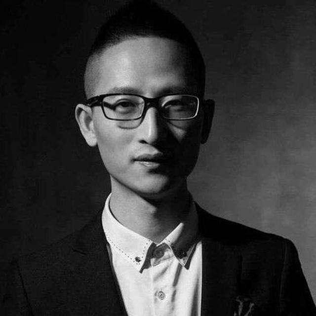 天然工坊CEO苏路江照片