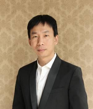 云课商学院首席导师吴起