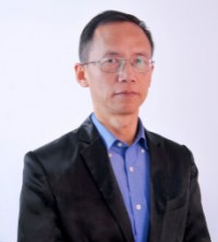 哈佛大学医学院研究员陈慧敏照片