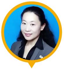华领医药技术(上海)有限公司临床研究和开发部副总裁 张怡照片