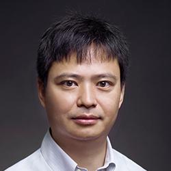 亮风台信息科技首席科学家凌海滨