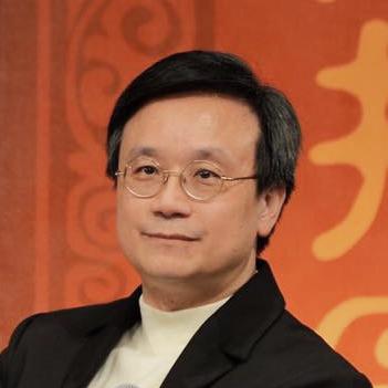 福建师范大学协和学院副教授潘罡照片