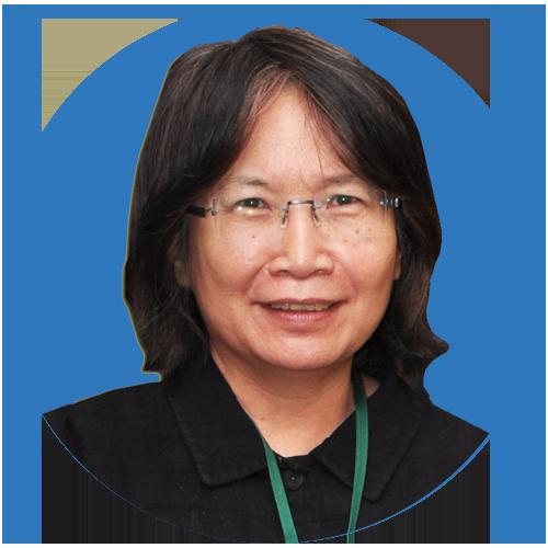 亚洲理工学院副校长Kanchana Kanchanasut