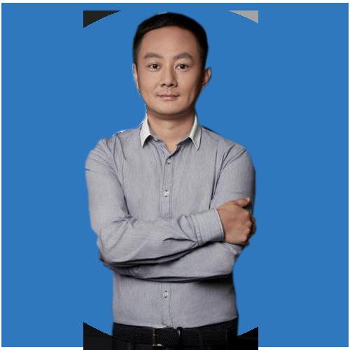腾讯公司支付金融线副总裁朱立强