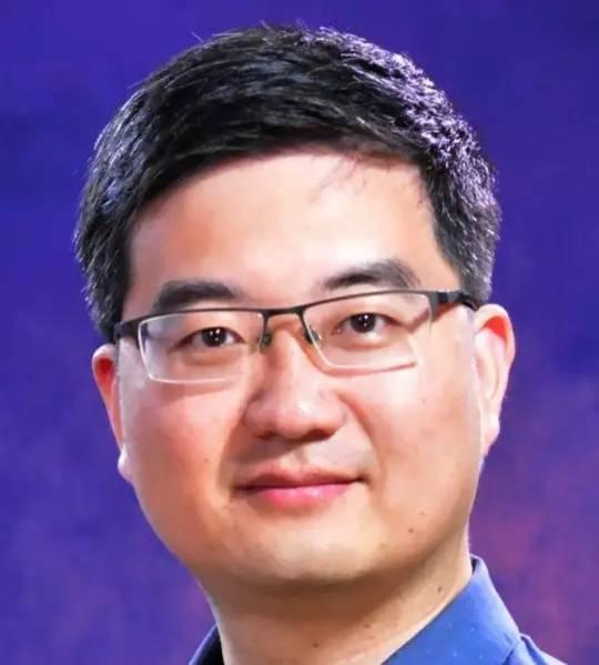 滬江教育系統技術經理 黃凱照片