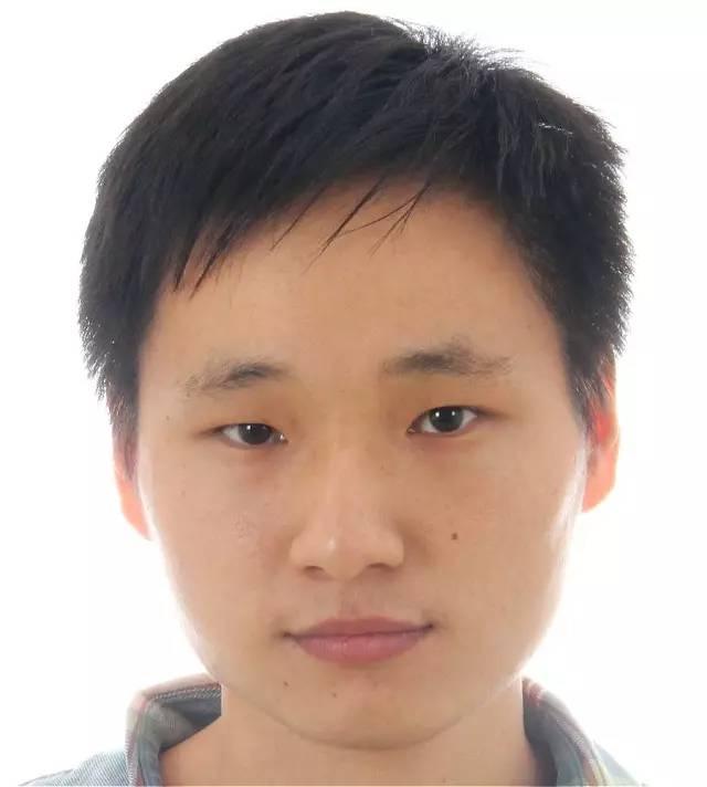 爱奇艺高级工程师郝滋雨照片