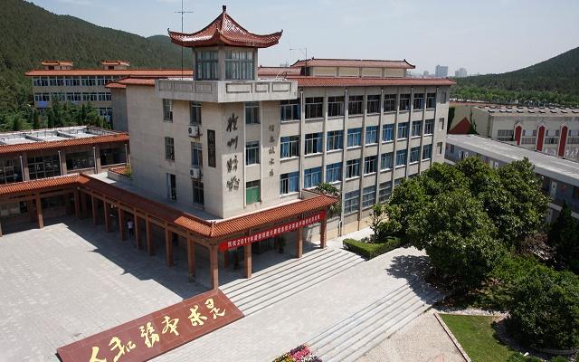 徐州职业技术学校