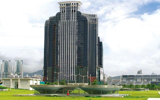深圳大中华会展中心