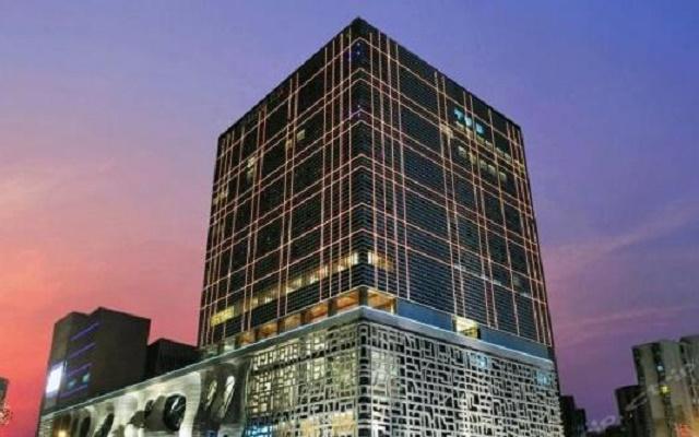 上海卓美亚喜马拉雅酒店