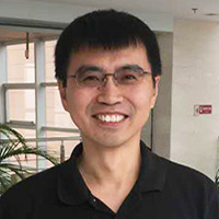 清华计算机系副教授智能运维算法专家裴丹照片