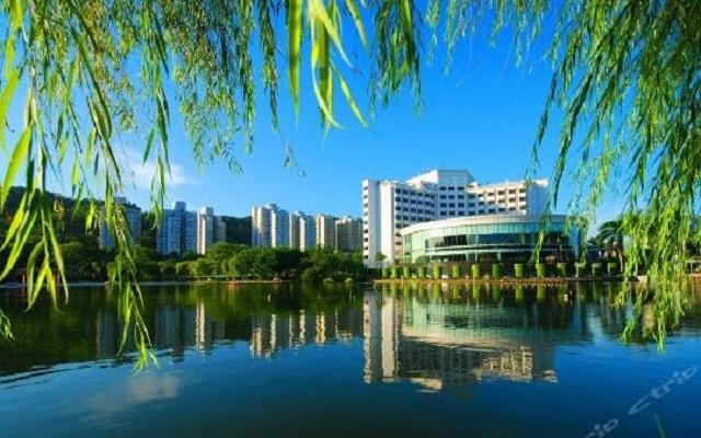 广东省珠海市度假村酒店