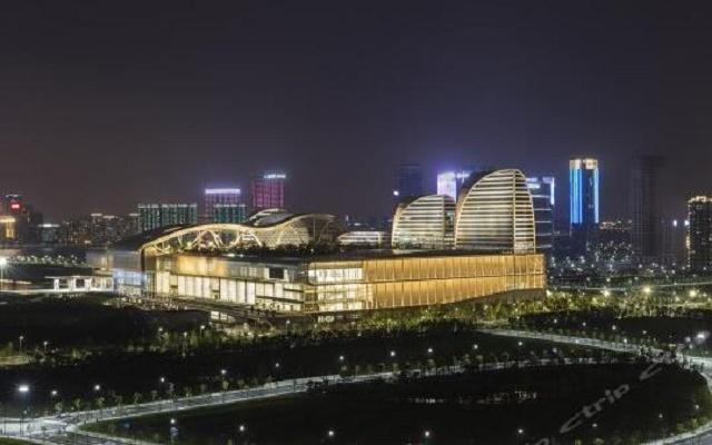 杭州国际博览中心北辰大酒店