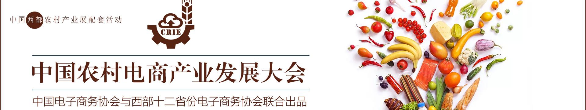 2017中国农村电商产业发展大会