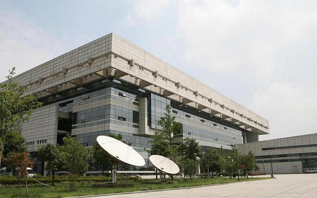 宁波市鄞州区(大学园区)图书馆