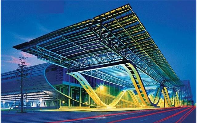 北京国际展览中心综合楼201室