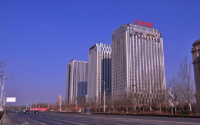 银川万达嘉华酒店