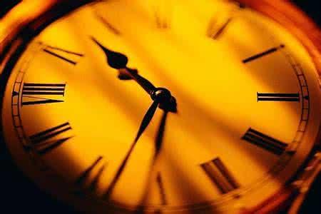如何管理自己的時間