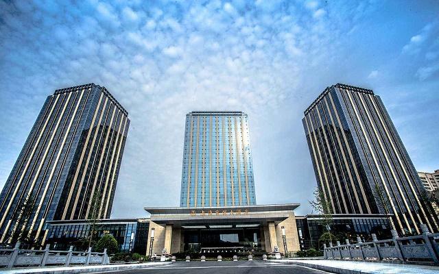 上海富悦大酒店