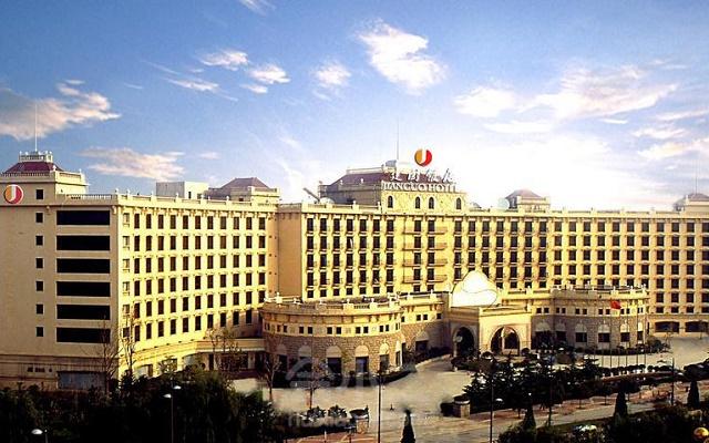 郑州兴亚建国饭店